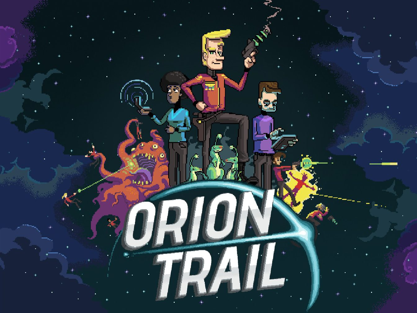 Orion Trail Feature