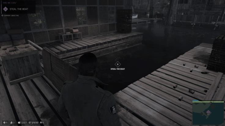 Mafia III Missing Mission Glitch