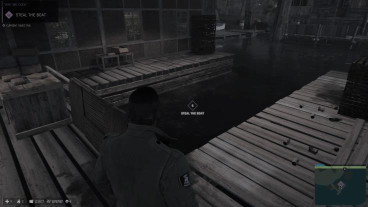 Mafia III Missing Mission Glitch
