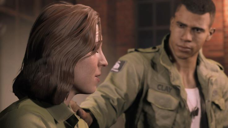 Mafia III Lincoln & Niki Screenshot