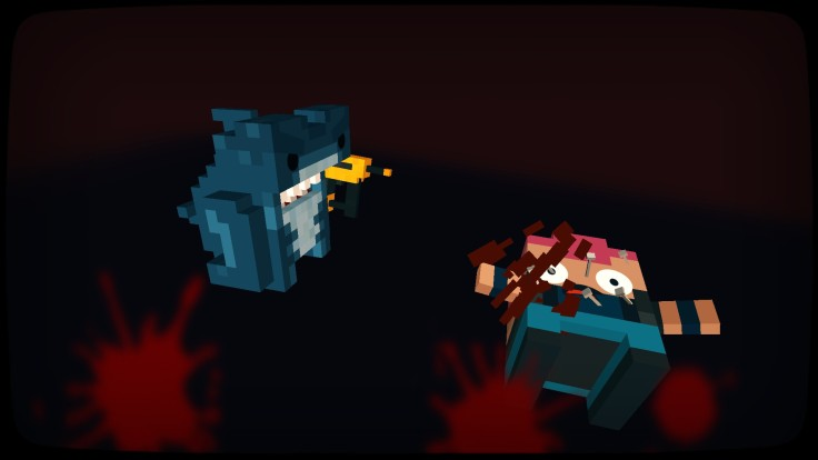 Slayaway Camp Brutal Kills
