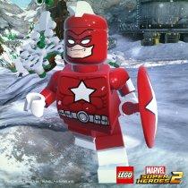 Lego Marvel 2 Red Guardian