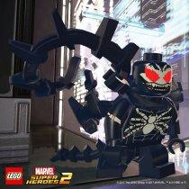 Lego Marvel 2 Venom 2099
