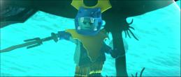 Lego Marvel 2 Attuma
