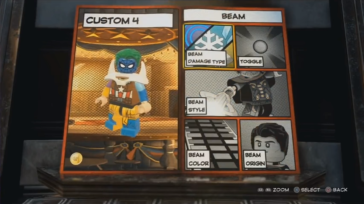 Lego Marvel 2 Character Builder Beam Customization.png