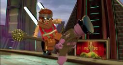 Lego Marvel 2 Gorgon