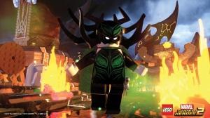 Lego Marvel 2 Hela
