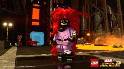 Lego Marvel 2 Medusa