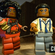 Lego Marvel 2 Noir Luke Cage - Misty Knight.png
