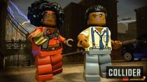 Lego Marvel 2 Noir Luke Cage - Misty Knight.png
