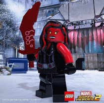 Lego Marvel 2 Red She Hulk