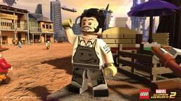 Lego Marvel 2 Tony Stark
