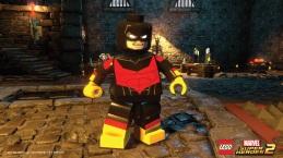 Lego Marvel 2 Vormund