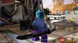 Lego Marvel 2 Nebula