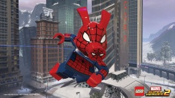 Lego Marvel Spider-Ham