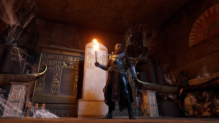 Assassin's Creed® Origins Treasure Hunting