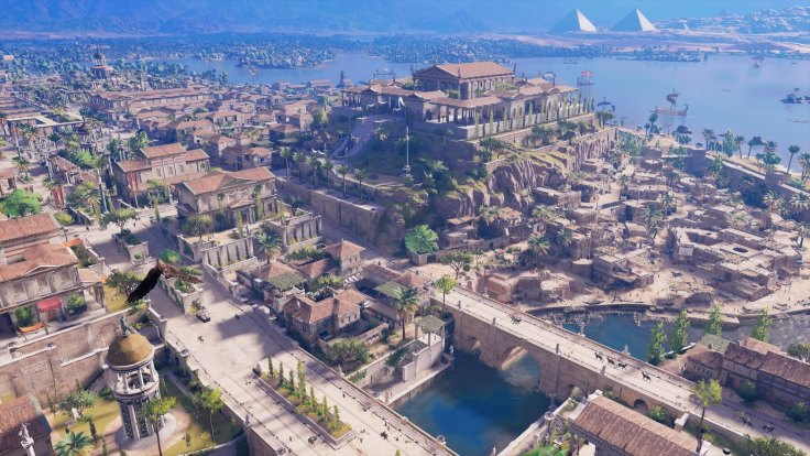 Assassin's Creed® Origins Alexandria