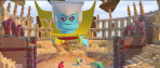 Lego marvel 2 Grandmaster Arena