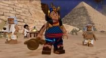 Lego Marvel 2 Horus