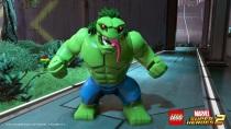Lego Marvel 2 Hulk 2099